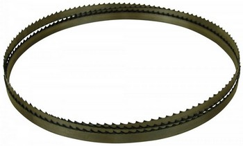 METABO REPLACEMENT BAND SAW BLADES (BAS260) 1712 X 6TPI X 0.36MM