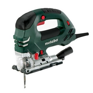 METABO STEB 140 QUICK JIGSAW 110V