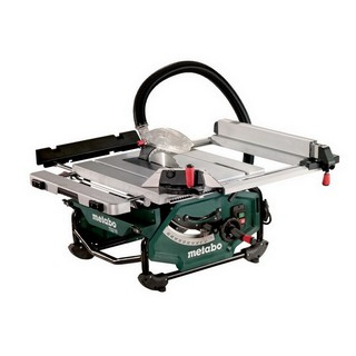 METABO TS216 216MM TABLE SAW 240V