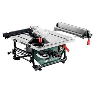 METABO TS254 254MM TABLE SET 240V