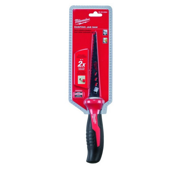 MILWAUKEE 48220304 RASPING JABSAW