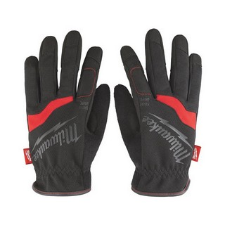 MILWAUKEE 48229712 FREE-FLEX WORK GLOVES (LARGE)