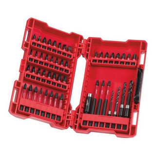 MILWAUKEE 4932430906 48 PIECE SHOCKWAVE SET