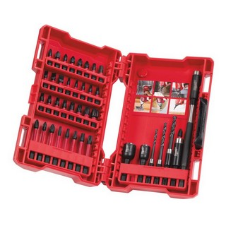 MILWAUKEE 4932430908 40 PIECE SHOCKWAVE SET