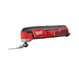 MILWAUKEE C12MT-0 12V MULTI TOOL (BODY ONLY)