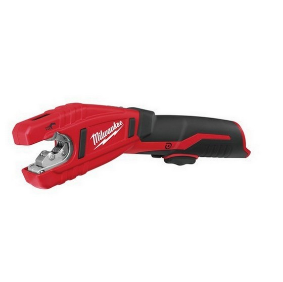 MILWAUKEE C12PC-0 12V PIPE CUTTER (BODY ONLY)