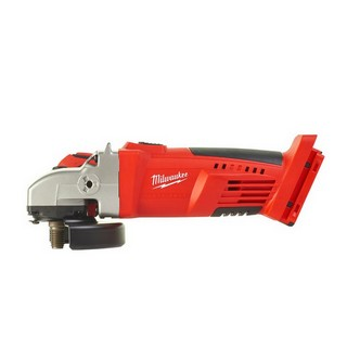 MILWAUKEE HD28AG-0 28V ANGLE GRINDER 115MM (BODY ONLY)