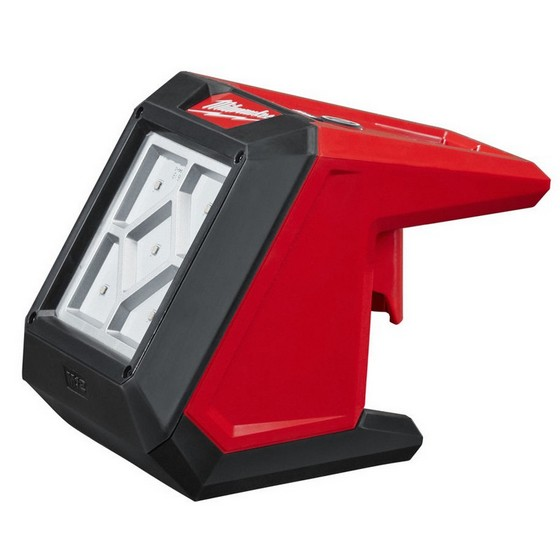 MILWAUKEE M12AL-0 12V LED AREA LIGHT (BODY ONLY)