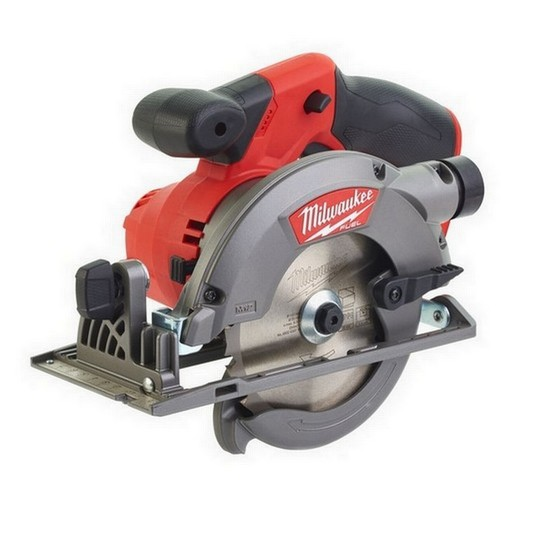 Milwaukee M12ccs44 0 12v Brushless Circular Saw Body Only