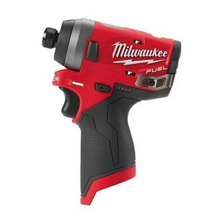 MILWAUKEE M12FID-0 M12 FUEL IMPACT DRIVER (BODY ONLY)