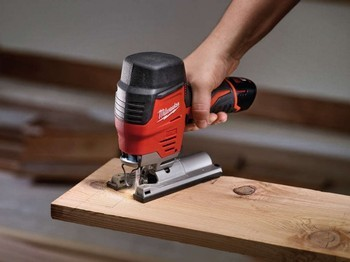 MILWAUKEE M12JS-0 12V JIGSAW (BODY ONLY)