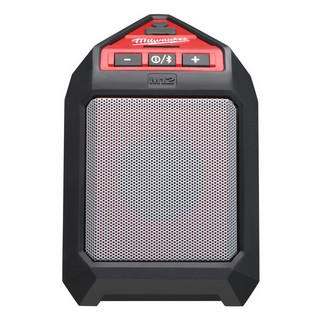 MILWAUKEE M12JSSP-0 BLUETOOTH SPEAKER (BATTERY NOT INCLUDED)