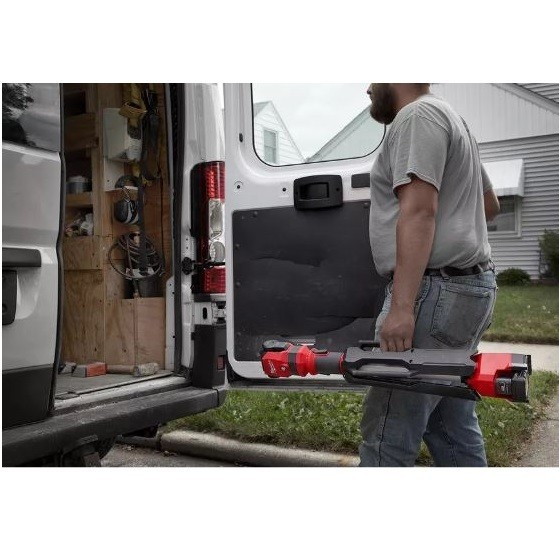 MILWAUKEE M12SAL-0 12V SITE AREA LIGHT (BODY ONLY)