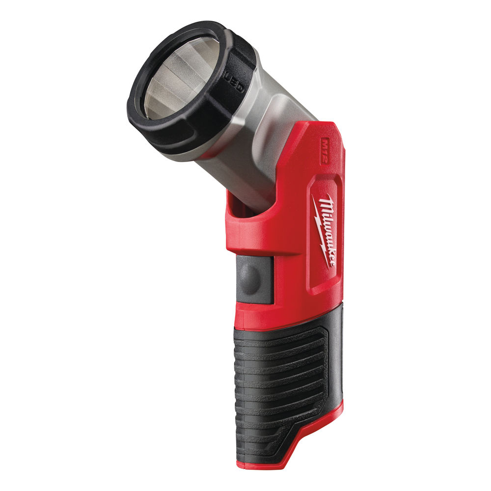 MILWAUKEE M12TLED-0 12V LED TORCH (BODY ONLY)