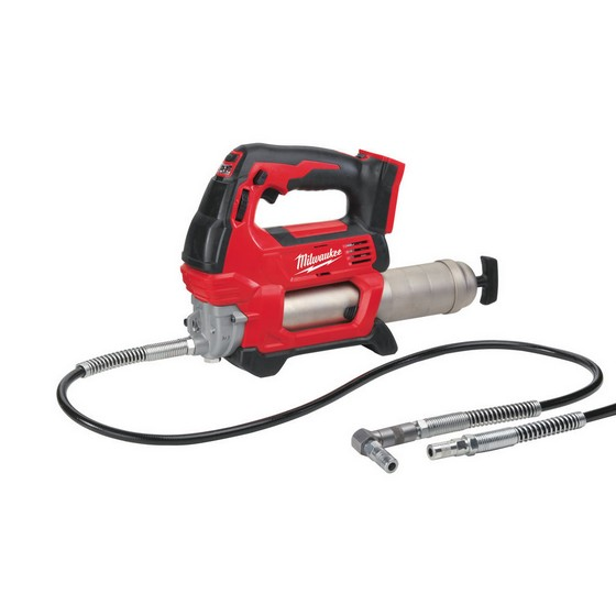 Milwaukee M18 GG-0 18V Grease Gun (Bare Unit)