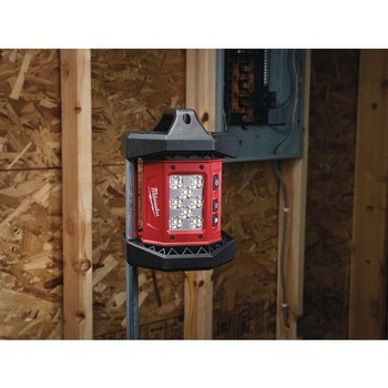 MILWAUKEE M18AL-0 AREA LIGHT (BARE UNIT)