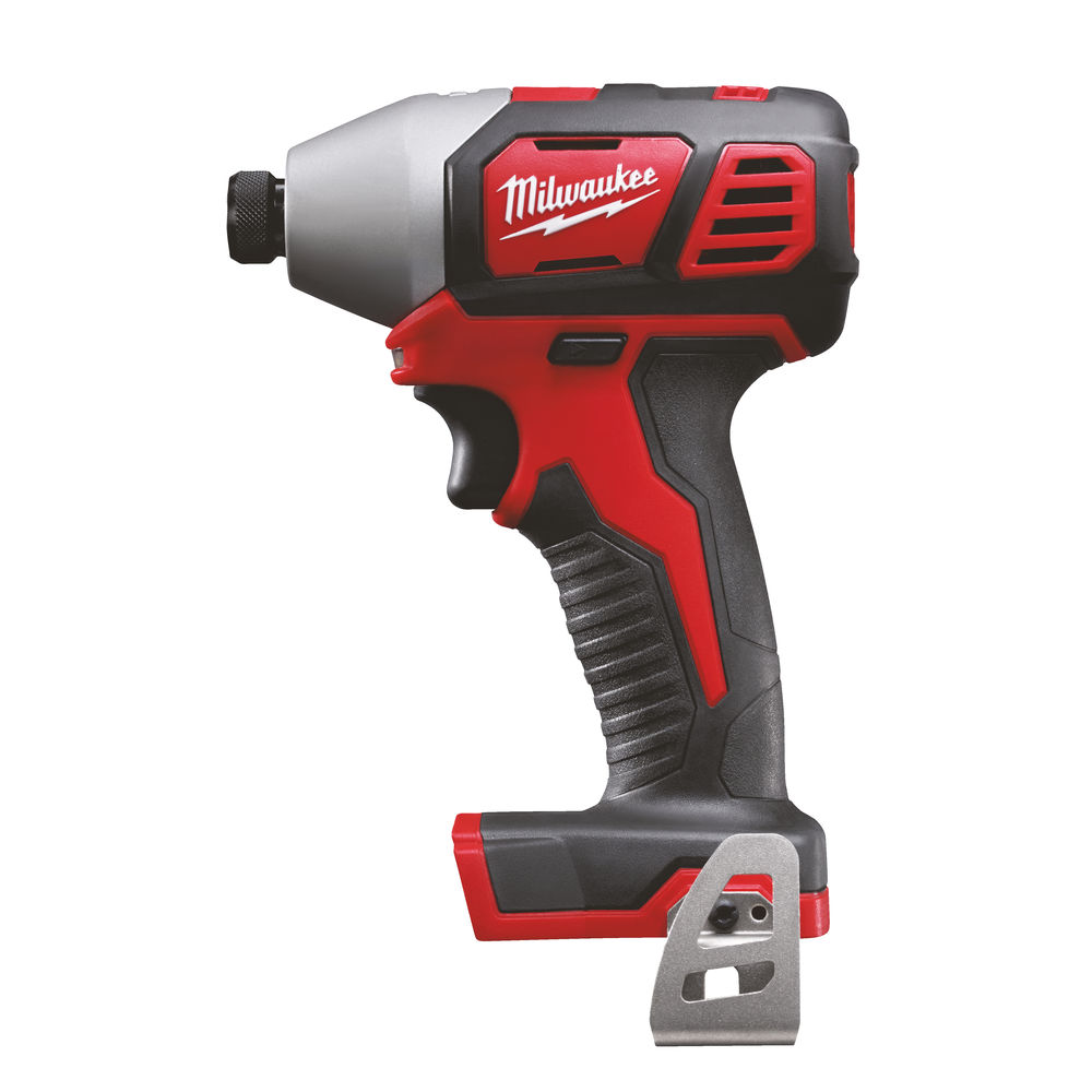 MILWAUKEE M18BID-0 M18 18V COMPACT IMPACT DRIVER (BODY ONLY)