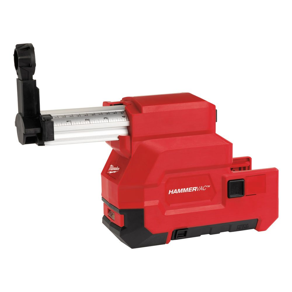 MILWAUKEE M18CDEX-0 18V HAMMER VACUUM (BARE UNIT)