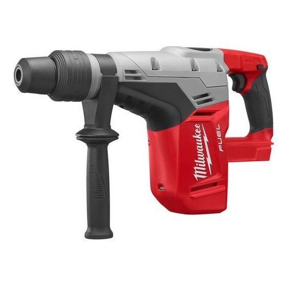 MILWAUKEE M18CHM-0X FUEL 5KG SDS MAX DRILLING AND BREAKING HAMMER (BODY ONLY) SUPPLIED IN A CASE