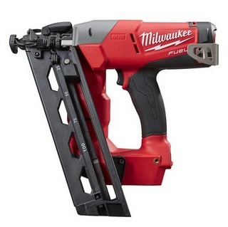MILWAUKEE M18CN16GA-0X 18V 16 GAUGE NAILER (BODY ONLY) SUPPLIED IN CARRY CASE