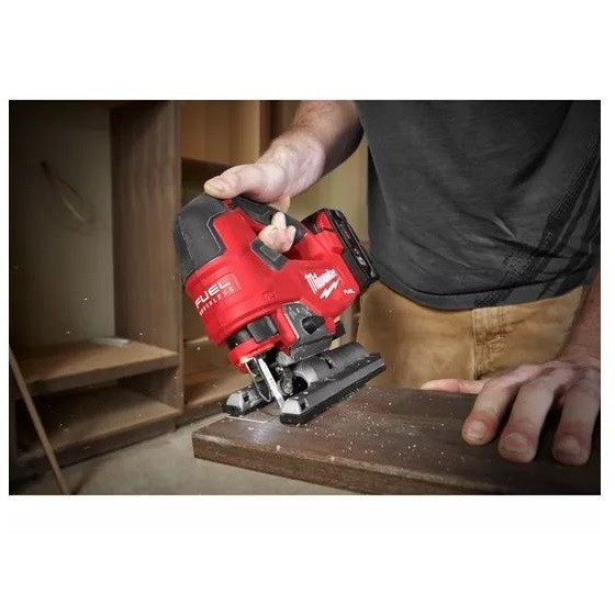 MILWAUKEE M18FJS-0 18V BRUSHLESS TOP HANDLE JIGSAW (BODY ONLY)