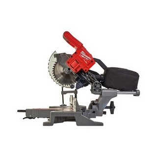 MILWAUKEE M18FMS190-0 18V BRUSHLESS DOUBLE BEVEL MITRE SAW 190MM (BODY ONLY)