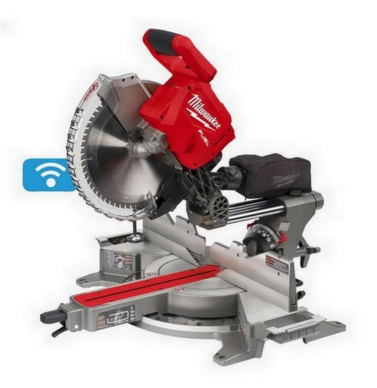 MILWAUKEE M18FMS305-0 18V ONEKEY BRUSHLESS MITRE SAW 305MM (BODY ONLY)