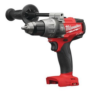 MILWAUKEE M18FPD-0 18V BRUSHLESS FUEL 2 COMBI HAMMER DRILL (BODY ONLY)