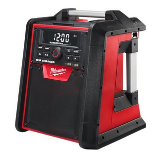 MILWAUKEE M18RC-0 240V RADIO CHARGER (BODY ONLY)
