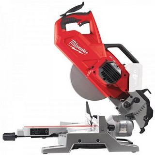 MILWAUKEE M18SMS216-0 18V 216MM MITRE SAW (BODY ONLY)