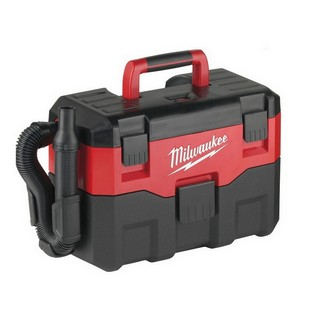 MILWAUKEE M18VC-0 18V WET AND DRY VACUUM CLEANER / CORDLESS DUST EXTRACTOR (BODY ONLY)