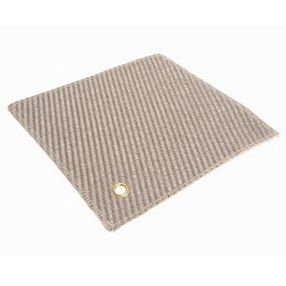 MONUMENT MON2350 SOLDERING AND BRAZING PAD 12X12 INCH