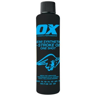OX PRO 100ML ONE SHOT OIL