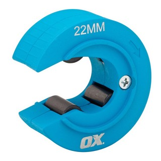 OX PRO COPPER PIPE CUTTER 22MM
