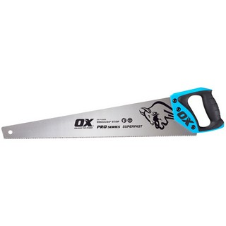 OX PRO HAND SAW 550MM / 22IN