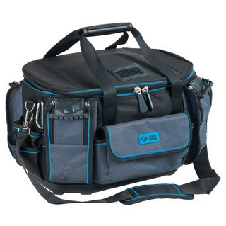 OX PRO ROUND TOP TOOL BAG