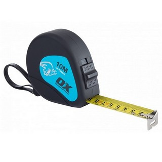 OX TRADE TAPE MEASURE 10M