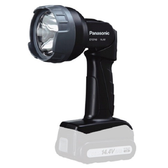 PANASONIC EY3740X 14.4V TORCH (BODY ONLY)