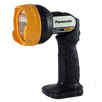 PANASONIC EY3794 12V TORCH (BODY ONLY)