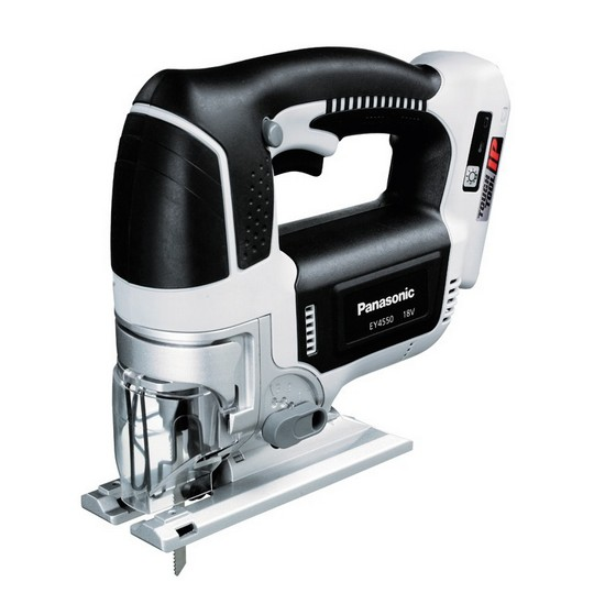 PANASONIC EY4550X 18V JIGSAW (BODY ONLY)
