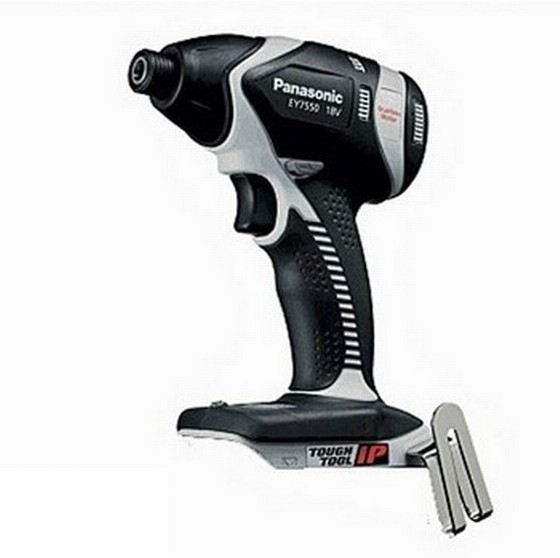 PANASONIC EY7550X 18V IMPACT DRIVER (BODY ONLY)
