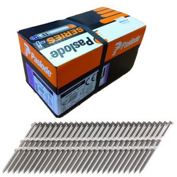 PASLODE 142100 NAIL /SCREW FUEL PACK 50MM X 2.78MM ELGV TX15  X 1250 (IM360CI/IM90I)