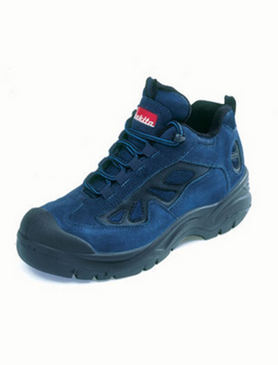 MAKITA MW330 SPRINT SUPER SAFETY TRAINER BLUE SIZE 10