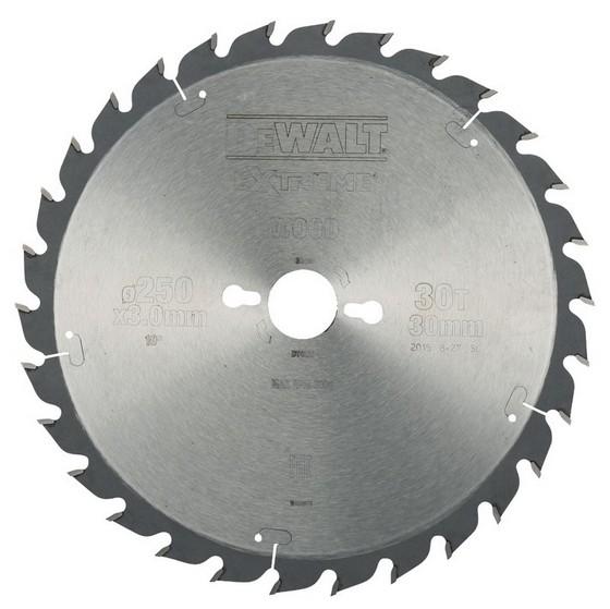 Image of DEWALT DT4225QZ SERIES 40 SAW BLADE 230MM X 30MM X 40T