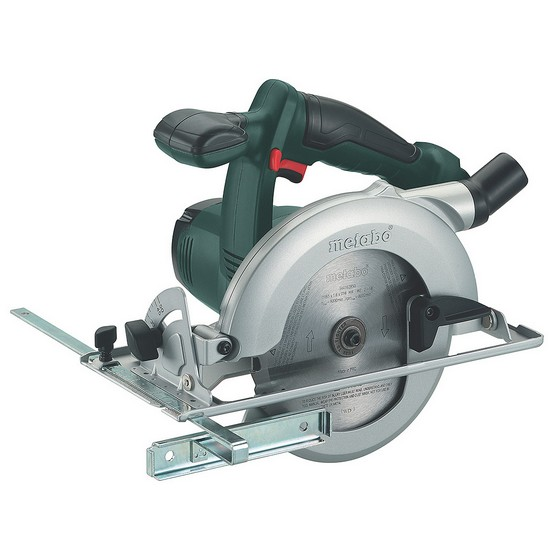 METABO KSA18LTX 18V HEAVY DUTY LITHIUM-ION CIRCULAR SAW (Body Only)