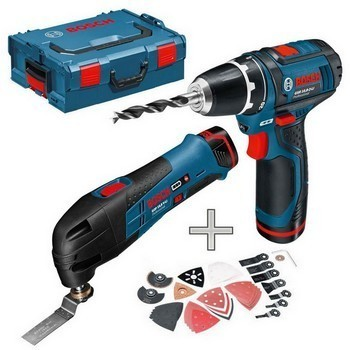 bosch multi cutter gsr10 8 drill driver. Black Bedroom Furniture Sets. Home Design Ideas
