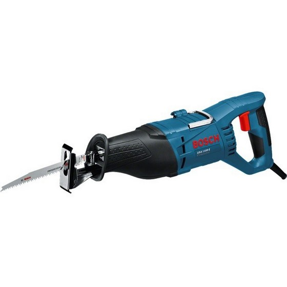 Image of BOSCH GSA 1100E SABRE SAW 1100W 110V