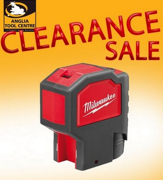 MILWAUKEE C12BL2-0 12V LASER PLUMB BOB (Body Only)