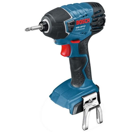 Image of BOSCH GDR18VLIN 18V IMPACT DRIVER BODY ONLY