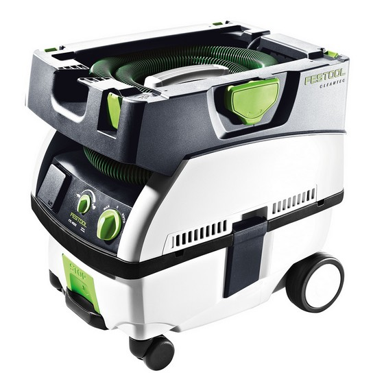 FESTOOL 584154 CTL MINI 10LT DUST EXTRACTOR 110V